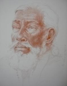 জনৈক জেলকয়েদি